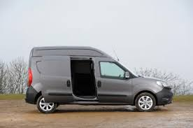 Vauxhall Combo Interior Dimensions Fiat Doblo Cargo Review Auto Express