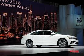 volkswagen passat r line 2016 prices announced for new 2016 vw passat news the fast lane car