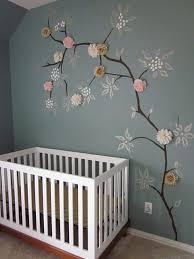 stickers arbre chambre enfant sticker arbre chambre bébé fille chambre idées de décoration