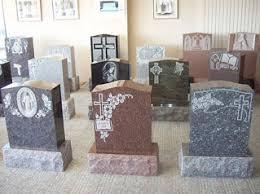 headstone designs island memorial custom headstones custom headstone designs