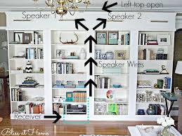 billy bookcase hack photo gallery of ikea billy bookcase ideas viewing 18 of 25 photos