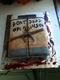 walking dead cake ideas remarkable ideas walking dead birthday cake and marvelous best 25