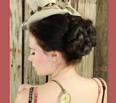 Hair Extensions For Updos by Bridal Wedding Hair Piece Formal Hair Bun Updo Hairpiece Custom