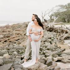 maternity photo props gown maternity maxi dress wedding party dresses