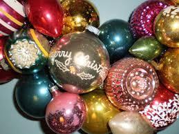 old fashioned christmas ornaments u2013 retro christmas decorations