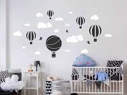 bilder babyzimmer wandtattoo babyzimmer süße baby motive mit namen wandtattoos de