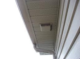 where do bathroom fans vent to soffit bath fan ventilation internachi inspection forum