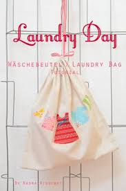 cute laundry bags diy laundry bag laundry clothing and tutorials