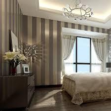 Purple And Silver Bedroom - modern black wallpaper striped purple and silver glitter wall