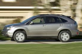 2004 lexus rx mpg lexus rx 330 sport utility models price specs reviews cars com