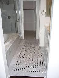 Bathroom Floor Mosaic Tile - 104 best bathroom flooring images on pinterest bathroom flooring
