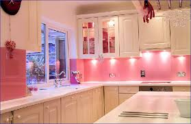awesome christmas kitchen decorating ideas with pink wall 563