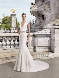 robe de mari e chetre chic pronuptia collection 2018 robe de mariée robe de mariée bohème