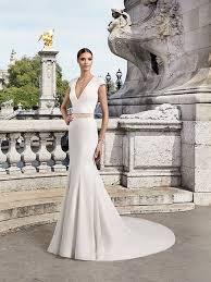 image robe de mari e pronuptia collection 2018 robe de mariée robe de mariée bohème