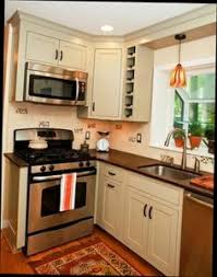 Kitchens Interior Design 19 Practical U Shaped Kitchen Designs For Small Spaces Narrow