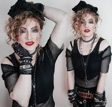 joan jett halloween costume ideas this is it 80s what to wear pinterest madonna madonna