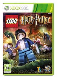 Lego Harry Potter Bathroom Lego Harry Potter Years 5 7 Nintendo 3ds Amazon Co Uk Pc