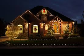 whole house christmas light kit seasonal source