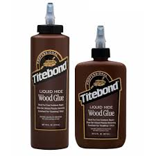 best glue for cabinet repair titebond liquid hide wood glue
