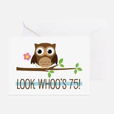owl greeting cards cafepress