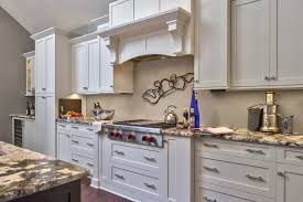 white shaker cabinetry in wnc packard cabinetry of asheville