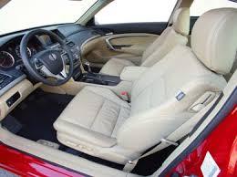 2008 Honda Accord Interior See 2008 Honda Accord Color Options Carsdirect