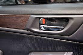 subaru legacy interior 2015 subaru legacy debuts at 2014 chicago auto show automobile