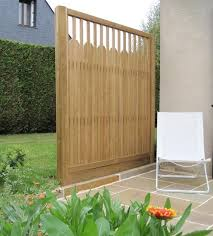 4 Ft Fence Panels With Trellis Fence Panel Heights And Widths