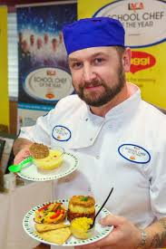 chef of cuisine steve fowell places second in south chef of the year