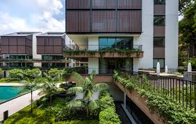 singapore apartments apartments architecture and design in singapore archdaily