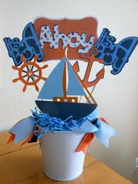 anchor baby shower decorations charming nautical baby shower decoration baby baby shower