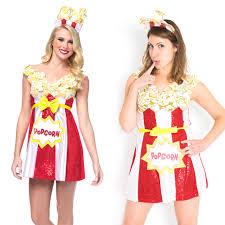 Popcorn Halloween Costume Halloween Unmasked 14 Costumes U2026 Worn Models