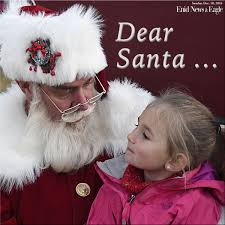 Dykstra Charged With Indecent Exposure Ny Daily News - dear santa santa letters published for 2016 news enidnews com