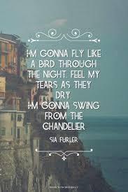 Sia Chandelier Lyrics Youtube From The Chandelier Lyrics U2013 Eimat Co