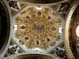 church ceilings file church ceiling2 oaxaca mx jpg wikimedia commons