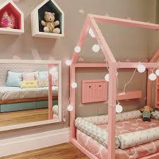 Montessori Bedroom Toddler Dê Cara Nova Ao Quarto Das Crianças Com Luminárias Divertidas