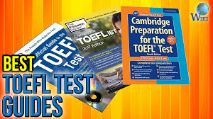 7 best toefl test guides 2017 youtube