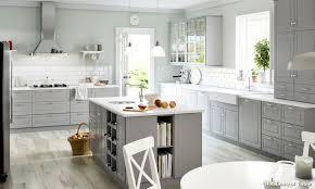 ilot central table cuisine ilot central table with scandinave cuisine décoration de la maison