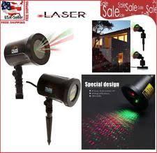 christmas light show ebay