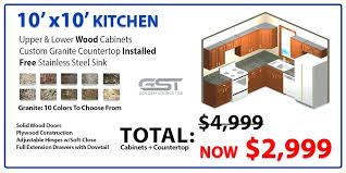 kitchen ideas tulsa complete kitchen cabinet packages complete kitchen cabinets