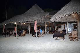 union beach bungalow nungwi tanzania booking com