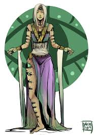 dalikamata she is the goddess of health and ailments she is also