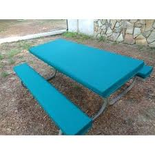 vinyl picnic table and bench covers picnic table covers elastic picnic table covers and bench covers