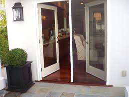 French Home Decor Home Decor Retractable Screens Doorsin Sherman Oaks With