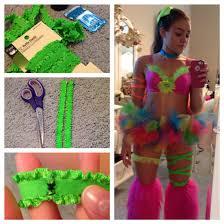 diy custom leg wraps 1 buy colorful elastic from walmart or
