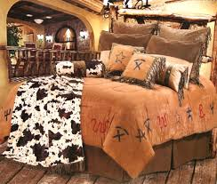 western bedding cowboy bed sets at lone star decor picturesque