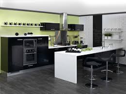 cuisine vert pomme cuisine verte et grise fresh meuble cuisine vert pomme meuble con