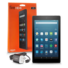 black friday electronics amazon amazon puts 7 inch fire tablet and fire hd 8 models up for black