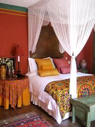 Bohemian Bedroom Ideas Jansilk Com Enjoy The Concept Of Simple Bohemian B