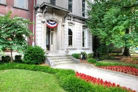 Louisville Ky Bed And Breakfast Dupont Mansion 502 638 0045 Louisville Bed U0026 Breakfast Association